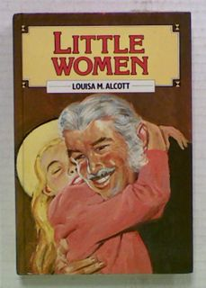 Little Women (Hard Cover) Abridged Edition