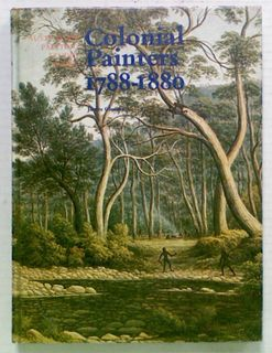 Colonial Painters 1788-1880
