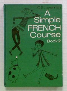 A Simple French Course Book 2