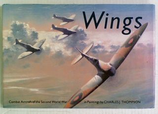 Wings: Combat Aircraft of the Second World War