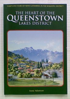 The Heart of the Queenstown Lakes District