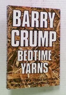 Barry Crump's Bedtime Yarns