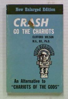 Crash Go the Chariots. An Alternative to Chariots of