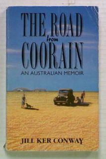 The Road from Coorain. An Australian Memoir