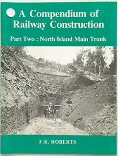 A Compendium of Railway Construction 2