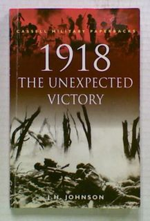 1918 The Unexpected Victory