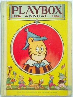 Playbox Annual 1936
