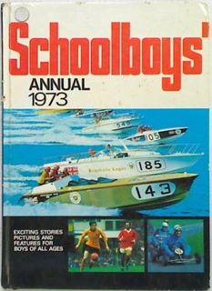 Schoolboys' Annual 1973