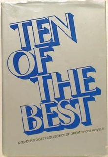 Ten of the Best - Short Novels