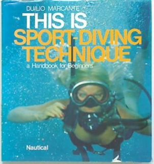 This is Sport-Diving Technique