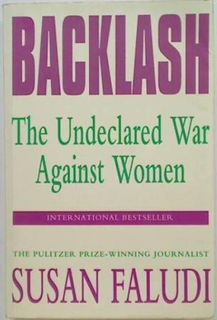 Backlash-The Undeclared War against