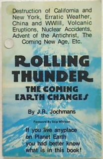 Rolling Thunder The Coming Earth Changes