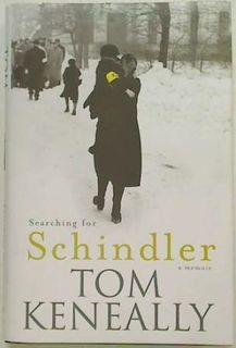 Searching for Schindler. A Memoir