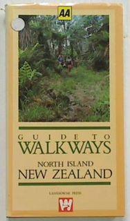 Guide to Walkways North Island New Zeala