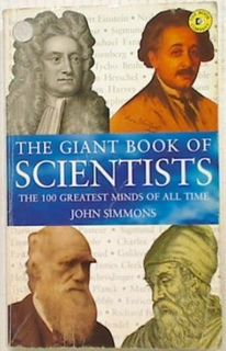 The Giant Book of Scientists