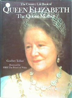 The Country Life book of Queen Elizabeth