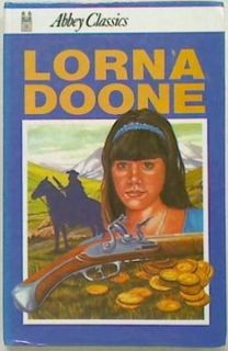Lorna Doone (Hard Cover)