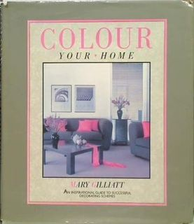 Colour Your Home