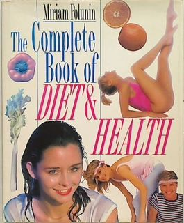 The Complete Book of Diet & Health