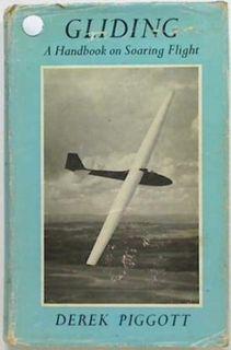 Gliding - A Handbook of Soaring Flight