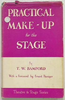 Practical Make-Up for the Stage