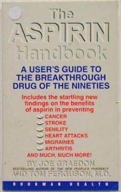 The Asprin Handbook.
