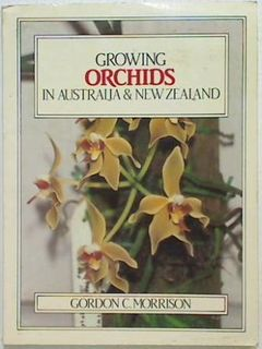 Growing Orchids in Australia & New