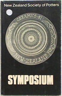 New Zealand Society of Potters Symposium
