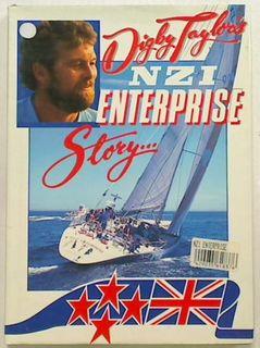 Digby Taylor's NZI Enterprise Story
