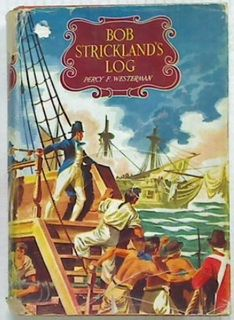 Bob Strickland's Log