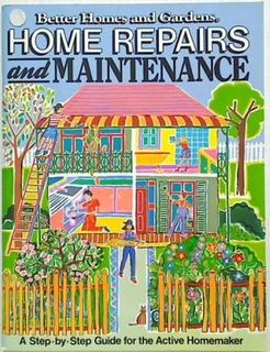 Better Home and Gardens Home Repairs