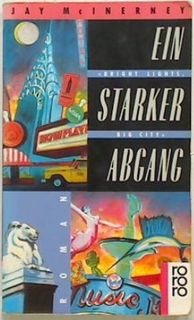 Ein Starker Abgang (German)