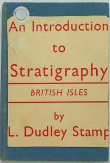 An Introduction to Stratigraphy. British