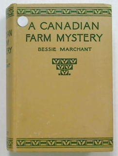 A Canadian Farm Mystery