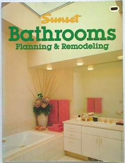 Sunset Bathrooms Planning & Remodeling