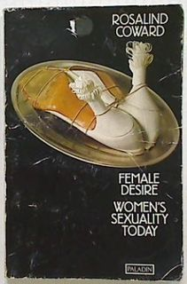 Female Desire Womens Sexuality Today