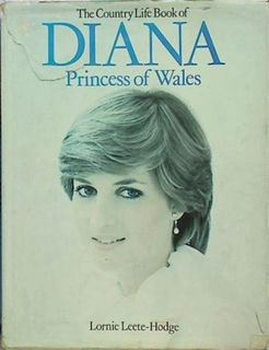 The Country Life Book of Diana Princess