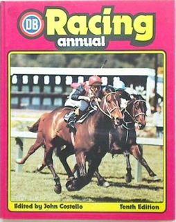 DB Racing Annual 1981