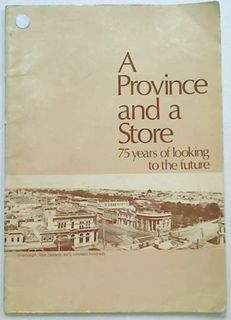A Province and a Store H&J Smith