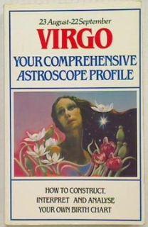Virgo Your Comprehensive Astroscope