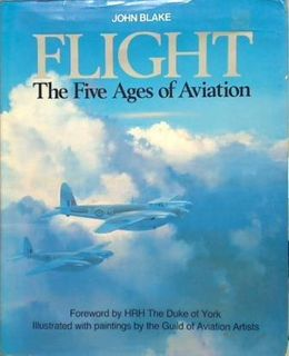 Flight The Five Ages of Aviation