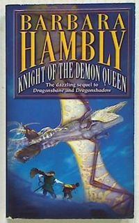 Knight of the Demon Queen Bk 3 Winterlands