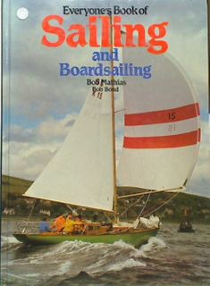Everyone's book of Sailing and Boardsailing