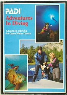 Adventures in Diving