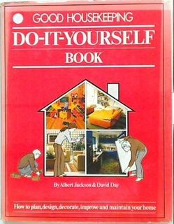Good Housekeeping Do-It-Yourself Book