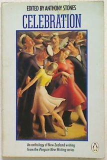 Celebration. An anthology of New Zealand