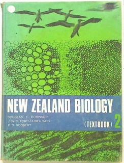 New Zealand Biology (textbook) 2