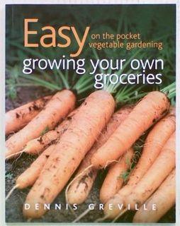 Easy On the Pocket Vegetable Gardening