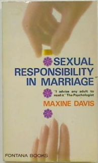 Sexual Responsibility in Marriage
