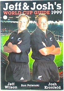Jeff and Josh's World Cup Guide 1999